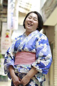 池田 智子