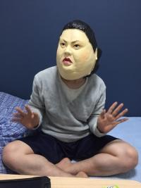 米井 謙次郎