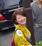 前田 千穂