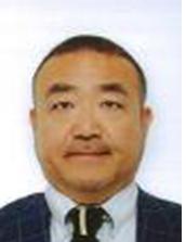 Yoshikazu Sugaya (菅家 良和)