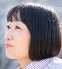 飯村 麻里子