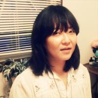 Tamegai Mariko