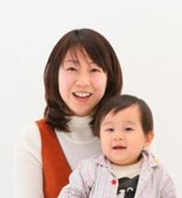 上野 真里子