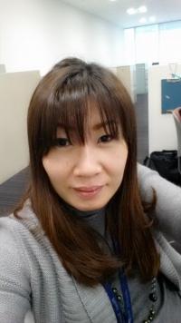 Suzuki Minako