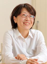 石川 智香子