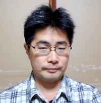 Masato Motohashi