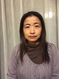 山口 桂子