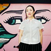 Kuwabara Yoko