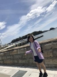 黒澤 可奈子
