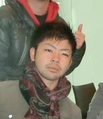 Kaji Fumitaka